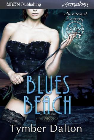 Blues Beach (Suncoast Society, #61)