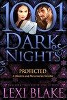 Protected (Masters and Mercenaries #16.5; 1001 Dark Nights #84)
