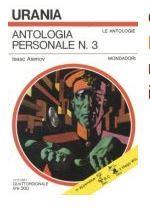 Antologia Personale n. 3 Urania 570