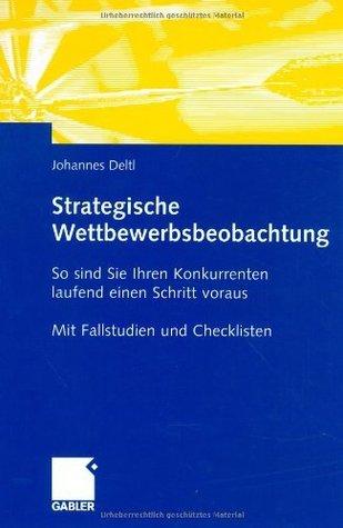 Strategische Wettbewerbsbeobachtung: So sind Sie Ihren Konkurrenten laufend einen Schritt voraus