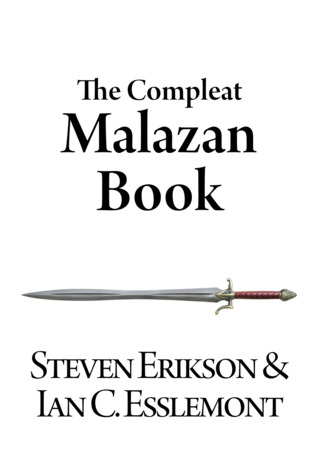 The Compleat Malazan Book