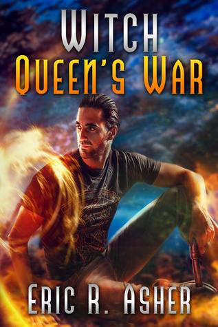 Witch Queen's War