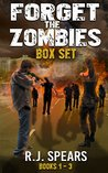 Forget the Zombies Box Set: A Post Apocalyptic Extravaganza