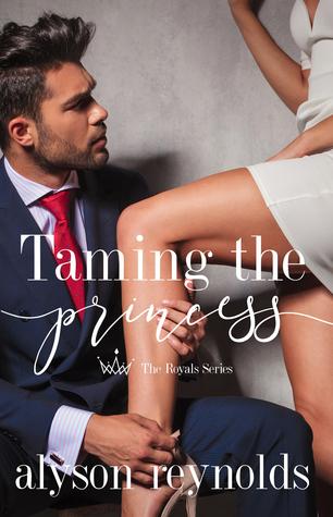 taming-the-princess