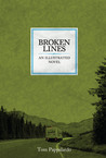 Broken Lines by Tom Pappalardo