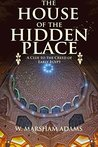 THE HOUSE OF THE HIDDEN PLACES A Clue to the Creed of Early Egypt (The twisty passages of the Great Pyramid, a roadmap of esoteric initiation) - Annotated Top 5 Egyptian Pyramids
