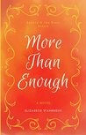 Book cover for More Than Enough