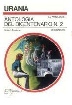 Antologia del bicentenario n. 2 (Urania #738)