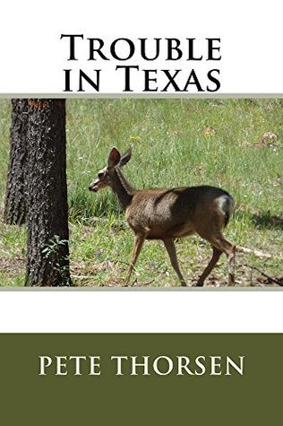 Trouble in Texas by Pete Thorsen