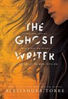 Book cover for The Ghostwriter