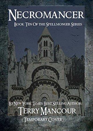 Spellmonger book 10 audiobook release date
