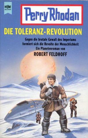 Die Toleranz-Revolution
