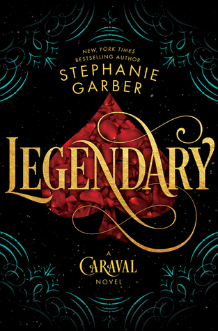 Image result for legendary caraval