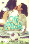 Off Pitch (Pitch Prodigies Book 1)