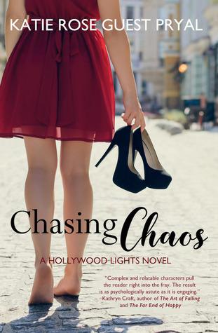 Chasing Chaos (Hollywood Lights #3)