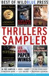 Thrillers Sampler: The Best of WildBlue Press