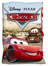 Cars: Libro almohada mediano / Medium pillow book