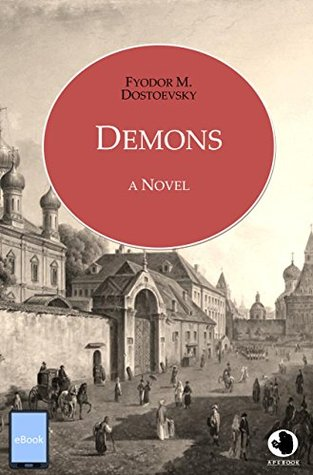 The possessed dostoevsky goodreads giveaways