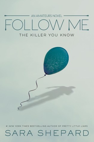 Follow Me (The Amateurs #2)