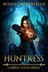 Huntress (Royal States, #4)