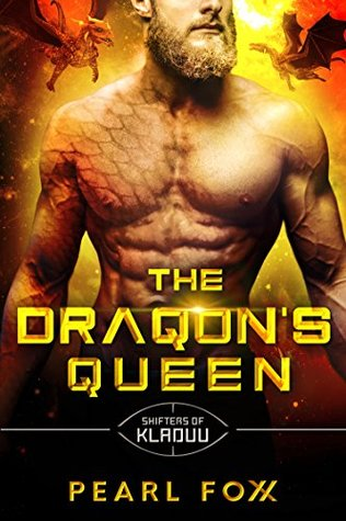 The Draqon's Queen (Shifters of Kladuu, #4)