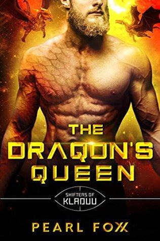 The Draqon's Queen (Shifters of Kladuu, #4)