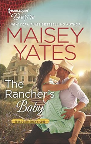 The Rancher's Baby (Texas Cattleman's Club: The Impostor)