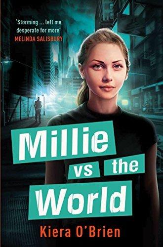 Millie vs the Machines: Millie vs the World: Book 2