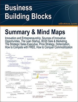 Business Building Blocks: Innovation and Entrepreneurship, Sources of Innovative Opportunities, The Lean Startup, 80/20 Sale & Marketing, The Strategic Sales Executive, Price Strategy, Dollarization