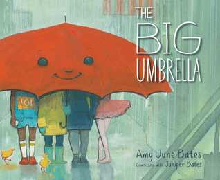 The Big Umbrella