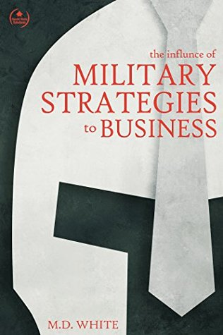 The Influence of Military Strategies to Business