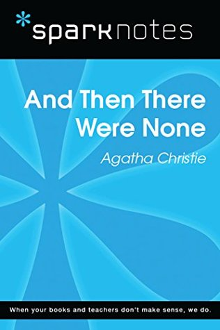And Then There Were None (SparkNotes Literature Guide) (SparkNotes Literature Guide Series)