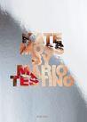 Kate Moss by Mario Testino by Mario Testino