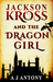 Jackson Kross and the Dragon Girl (Jackson Kross, #1)