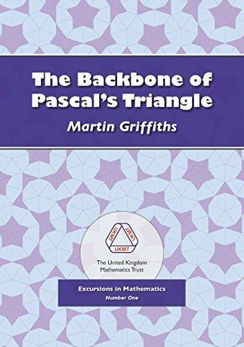 The Backbone of Pascal's Triangle