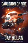 Cauldron of Fire (Blood on the Stars #5)