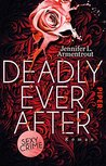 Deadly Ever After by Jennifer L. Armentrout