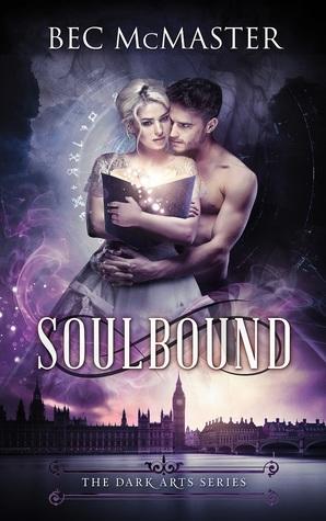 Soulbound (Dark Arts, #3)