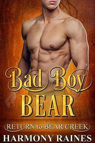 Bad Boy Bear (Return to Bear Creek #9)