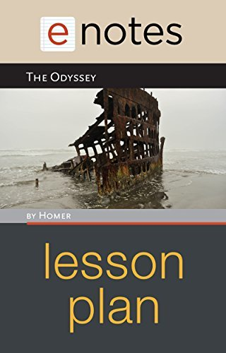 The Odyssey Lesson Plan