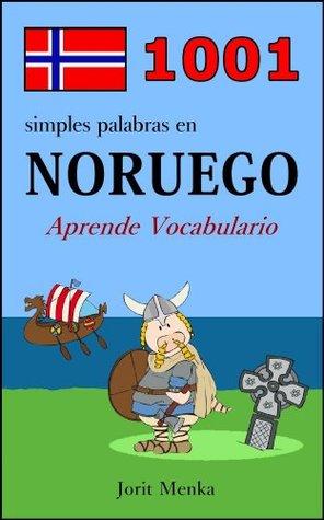 1001 simples palabras en Noruego