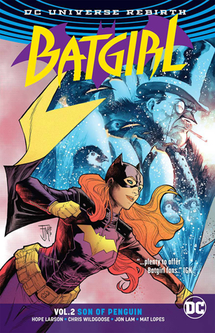 Batgirl, Volume 2: Son of Penguin