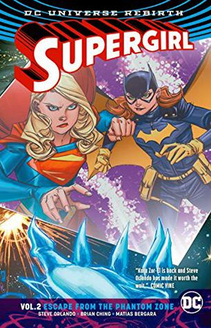 Supergirl Vol. 2