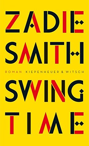 Swing Time: Roman