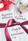 Pudełko z marzeniami by Magdalena Witkiewicz