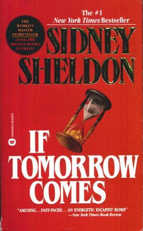when tomorrow comes sidney sheldon