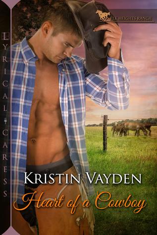 Heart of a Cowboy (Elk Heights Ranch, #1)