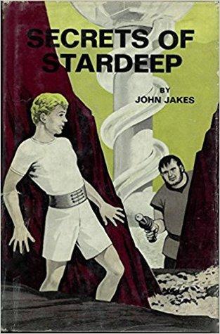 Secrets of Stardeep