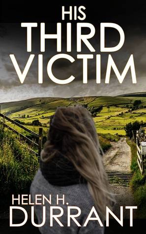 His Third Victim (DI Mathew Brindle, #1)