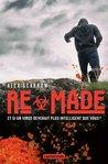 ReMade by Alex Scarrow
